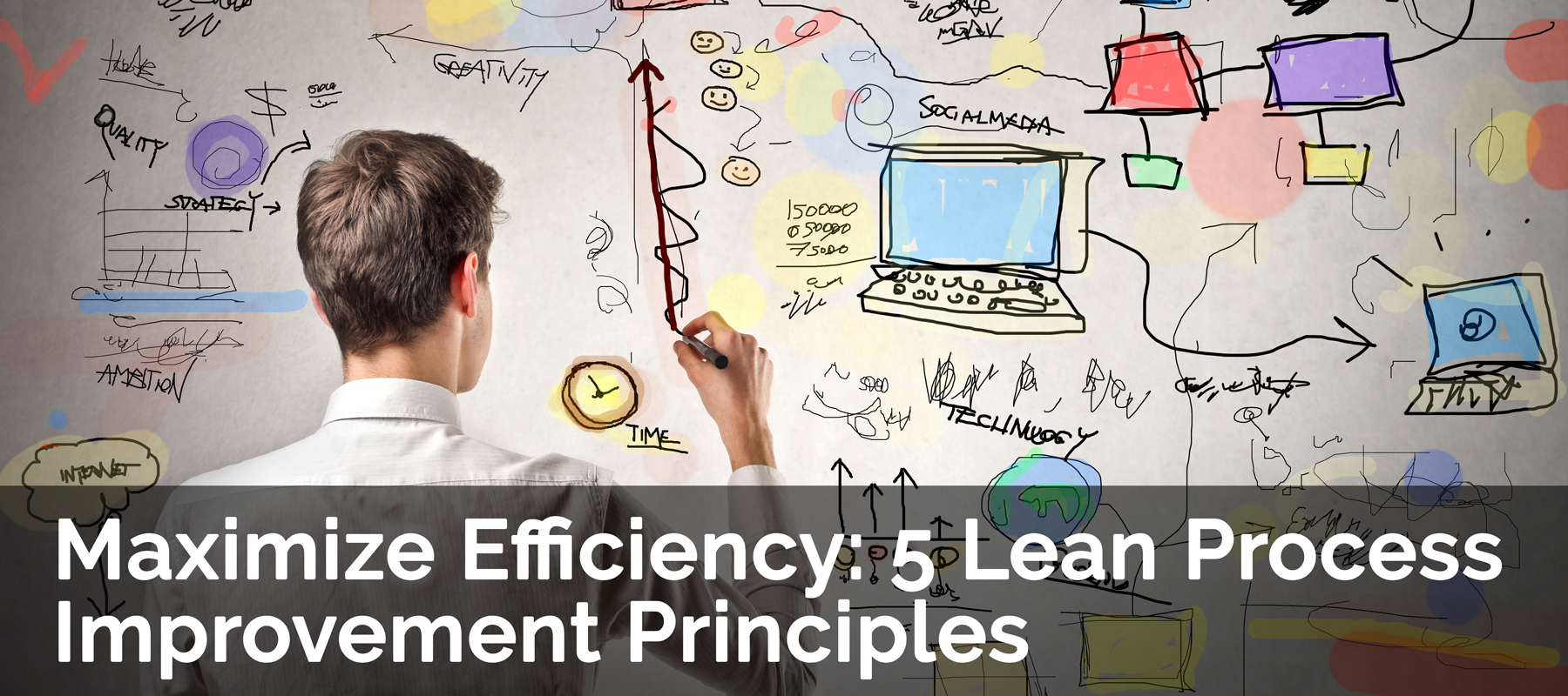 Maximize Efficiency: 5 Lean Process Improvement Principles