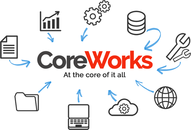 CoreWorks | At the Core of it All